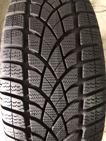 215/60/16 R16 Dunlop SP WinterSport 3D 4шт зима