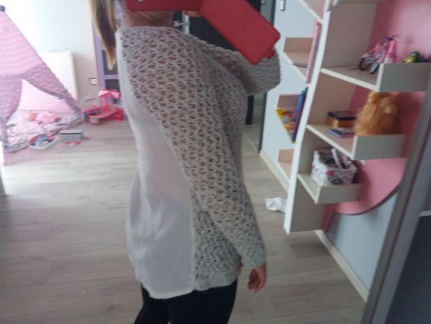 sweter straivarius