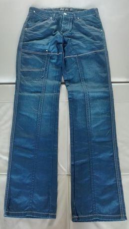 Spodnie rozmiar na ostatnim zdjęciu