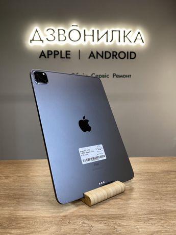 iPad Pro 11 256 Gb Space Gray, 10/10, 100%акб, магазин | гарантія