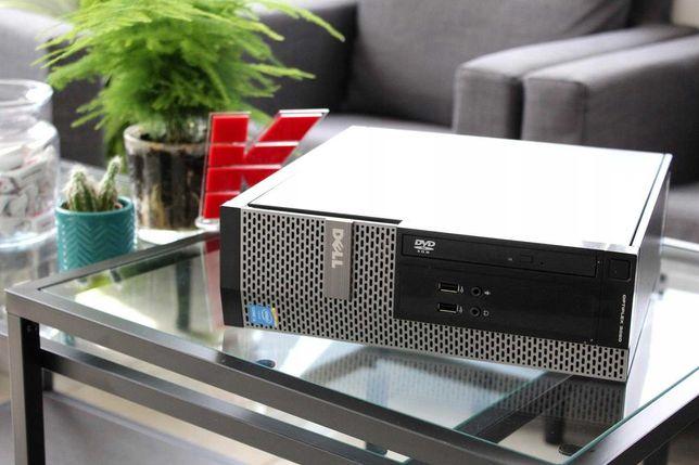 Komputer Stacjonarny DELL 3020 SFF i3/ 4GB/ 500HDD