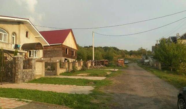 Земельна ділянка в Барвінку, по вул. Високій