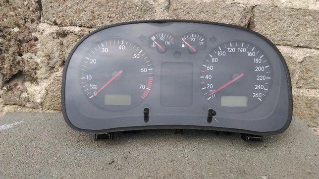 Licznik zegary MotoMeter VW GOLF IV 4/BORA benzyna