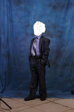 Школьный костюм для маленького джентельмена 6-8 лет