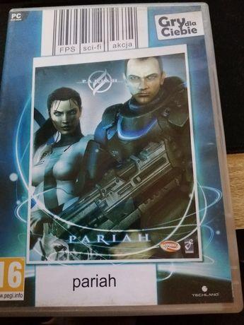 Pariah PC