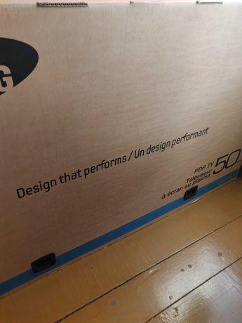 Telewizor Samsung 50 cali plazma PS50C530C1W