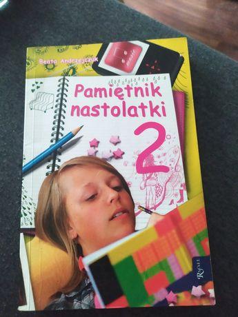 Pamiętnik nastolatki 2 Beata Andrzejczuk