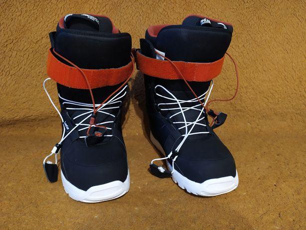 Buty snowboardowe narciarskie na deskę 28,5 45