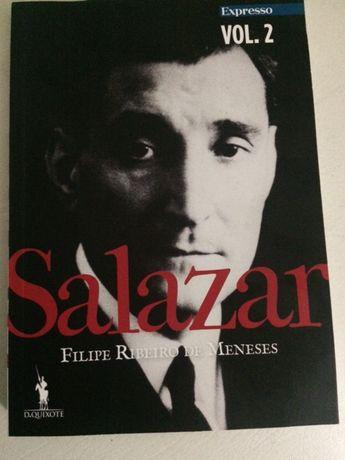 Livro Salazar Expresso vol.2