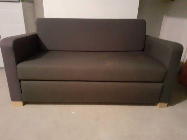 Sofá cama IKEA 2 lugares