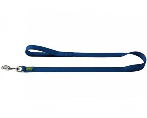 Trela H Nylon 25/100 Azul Marinho