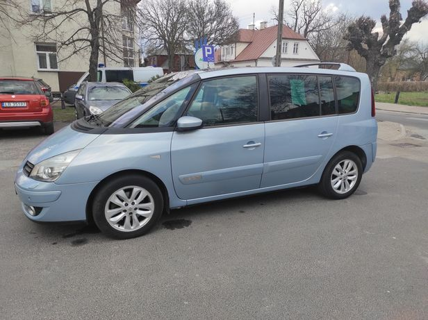 Renault Espace 4 - 2.0 Turbo