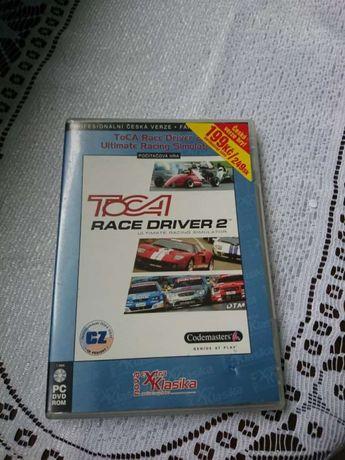 Toca race driver 2 na PC