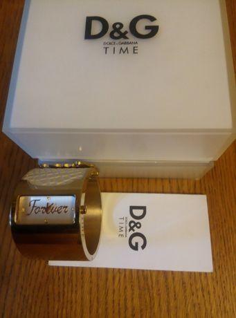 Оригинал часы-браслет Dolce&Gabbana .