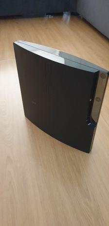 PS3 SLIM Desbloqueada 9 comandos câmara e jogos