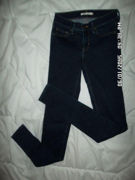 Nowe jeansy - skinny LEVIS r. 34/36