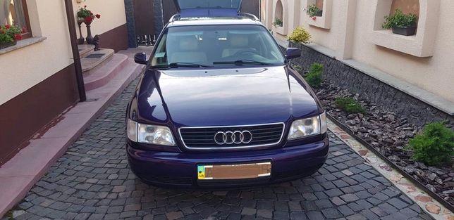 Audi a6 c4 6200$