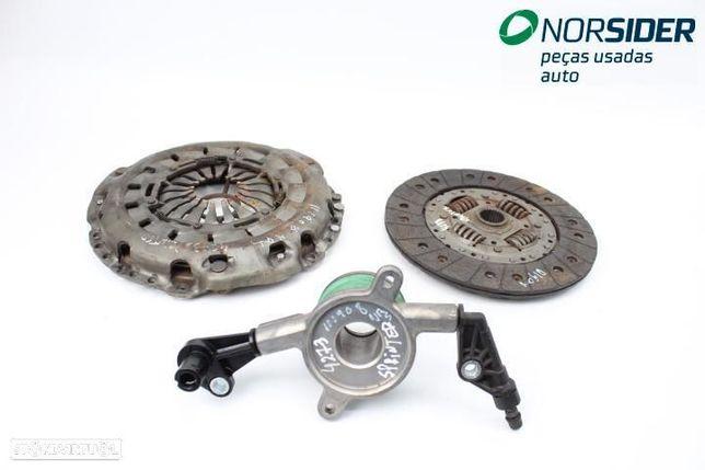 Kit embraiagem prensa+rol+disco Mercedes Sprinter Chassis-Cabine|03-06
