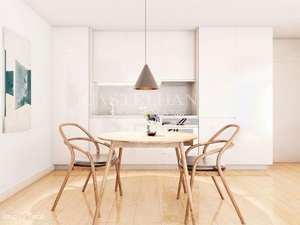 Apartamento T1 localizado no coração de Vila nova de Gaia