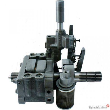 Pompa hydrauliczna podnośnika MF3 MF4