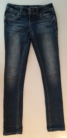 Spodnie jeansowe Jade Jeans
