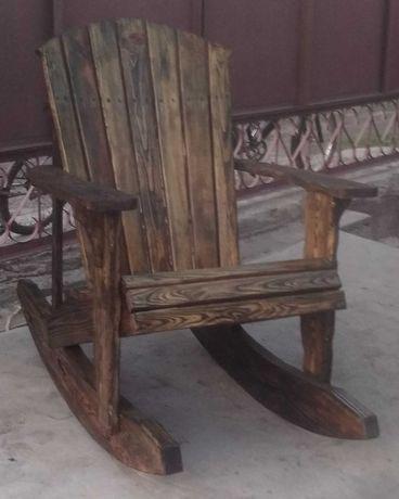 Продам новое кресло-качалку