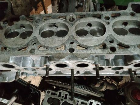 Головка блока цилиндров на ВАЗ после кап.ремонта