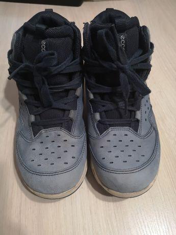 Ботинки Ecco Gore-Tex surround