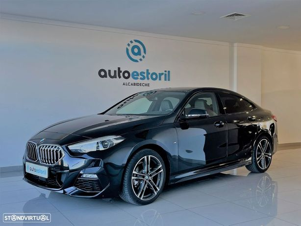 BMW 216 Gran Coupé DA - Pack M (F44)