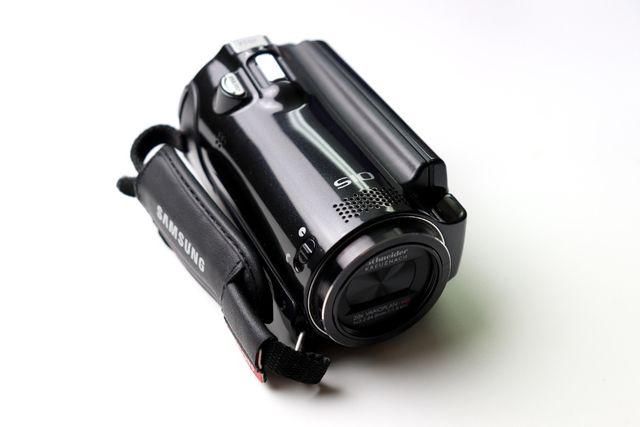 Kamera cyfrowa SAMSUNG HMX- H200