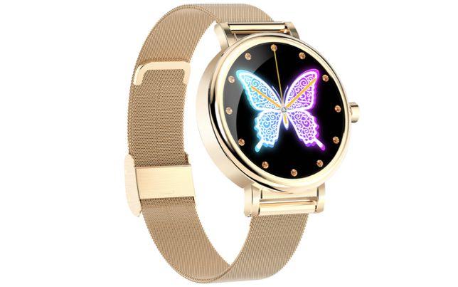 Smartwatch Rubicon RNBE64 damski