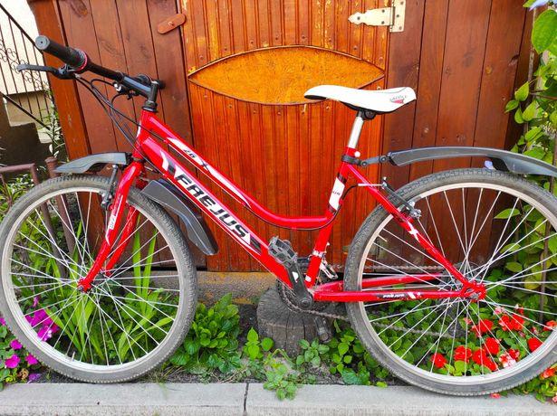 Велосипед крутой