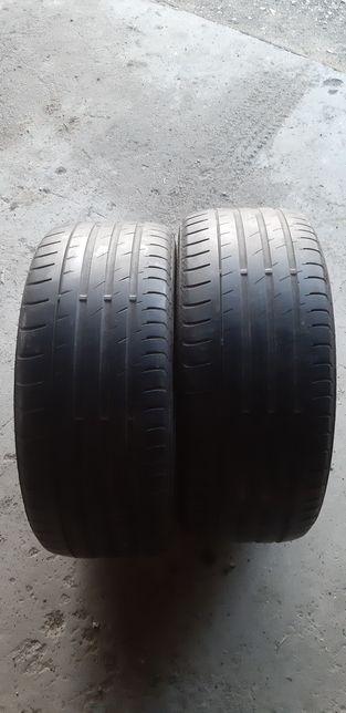 Opony Continental 235/40 R18