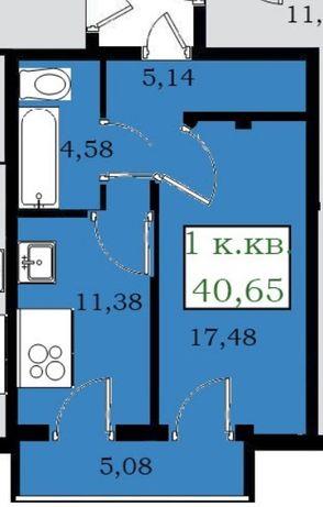 1 кім квартира у центрі міста,стометрівка,вул Бельведерська,Франк.