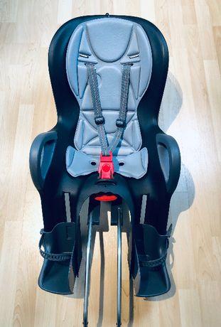 Fotelik rowerowy Ok Baby 10+