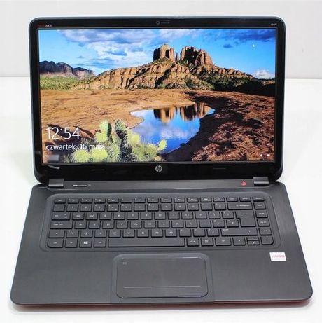 """Laptop HP Envy 15,6""""/8 GB Ram/256GB SSD-nowy"""