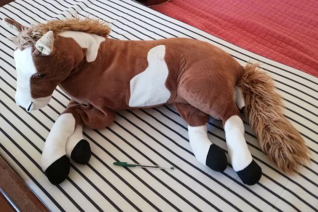 Peluche de cavalo