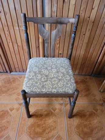 Krzesła 4 sztuki stan bardzo dobry