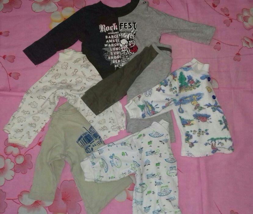 Одежда для мальчика Каховка - изображение 1