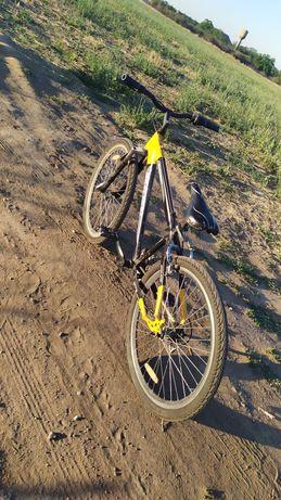 Skyland MTB горный велосипед б/у