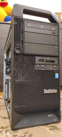 Сервер Lenovo ThinkStation D30