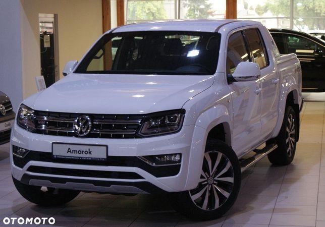 Volkswagen Amarok Od Ręki Vw Amarok V6 Aventura, 3.0tdi 258km