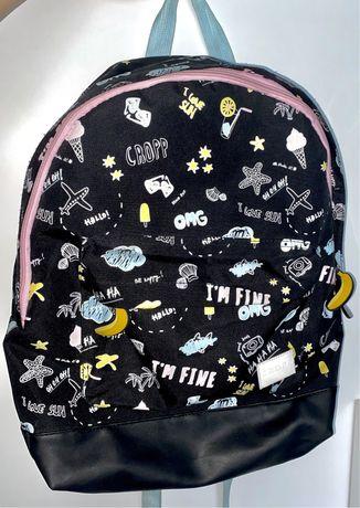 Plecak szkolny Cropp