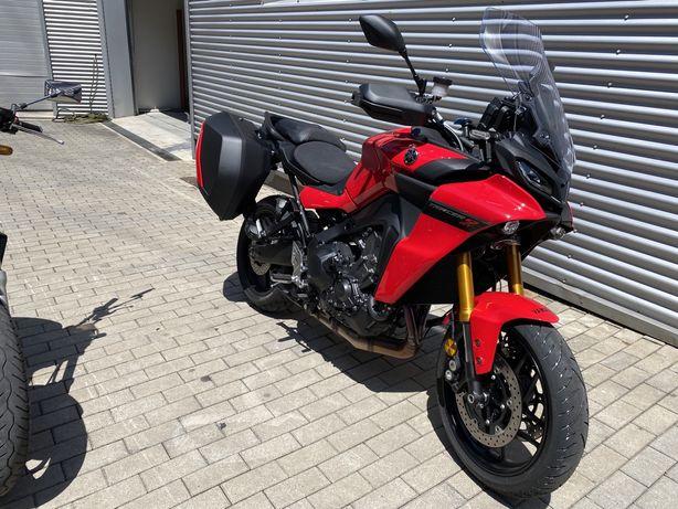 Yamaha Tracer 9 GT - 2021