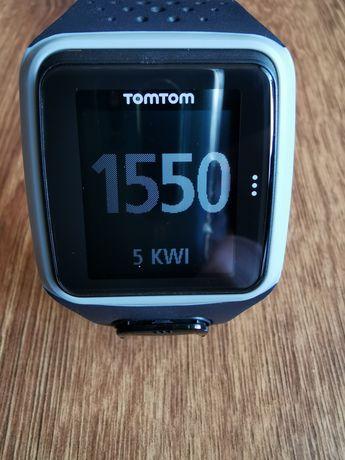 Zegarek Tomtom Runner