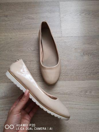 Балетки туфли лоферы слипоны эспадрильи кеды кроссовки ZARA NEXT HM