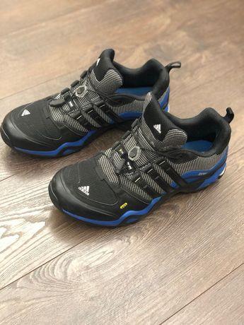 Ботинки термо мужские Adidas