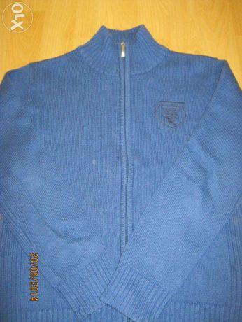 Sweter chlopięcy 9/10 lat