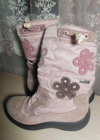 Kapitex зимові чоботи