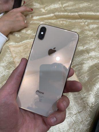 Iphone XS max в супер идеальном состоянии